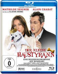 Der kleine Haustyrann (DVD)