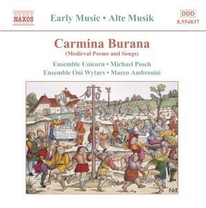 Mediterraneum, 1 Audio-CD