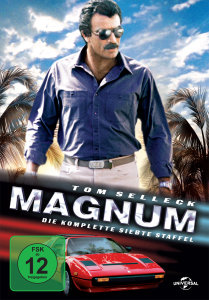 Magnum - Season 1