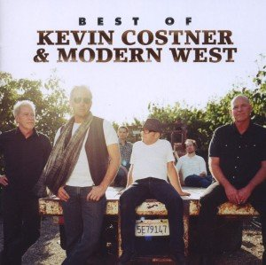 Kevin Costner & Modern West, Untold Truths, 1 Audio-CD