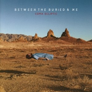 Between The Buried And Me: Parallex: Hypersleep Dialogues
