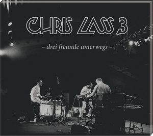 Chris Lass + Excited, 1 Audio-CD