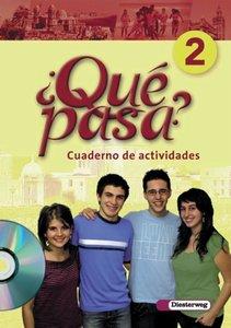 ¿Qué pasa? - Ausgabe 2006