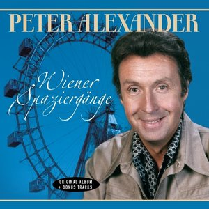 Peter Alexander-2DVD Box