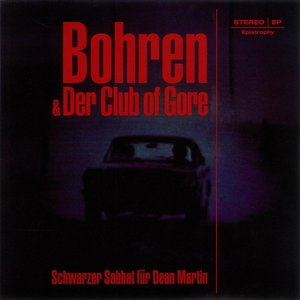 Bohren & Der Club Of Gore: Black Earth