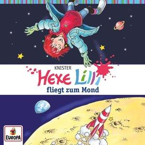 Hexe Lilli, Der Drache und das magische Buch, Wie alles begann!, 1 Audio-CD