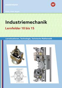 Industriemechanik Lernsituationen, Technologie, Technische Mathe