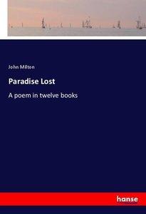 Milton\'s Paradise Lost