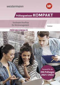 Prüfungswissen kompakt - Kaufmann/Kauffrau für Bürokommunikation