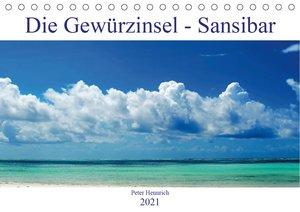 Nightwalk - Hamburg (Wandkalender 2021 DIN A4 quer)