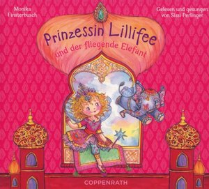 Prinzessin Lillifee: Hat Ein Geheimnis