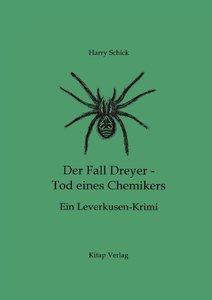 Der Fall Dreyer - Tod eines Chemikers