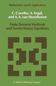 Numerik partieller Differentialgleichungen für Ingenieure