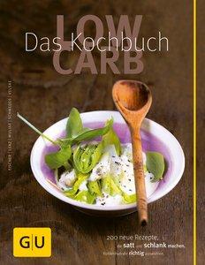 Low Carb - Minutenkochbuch