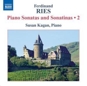 Klaviersonaten Und-Sonatinen Vol.3
