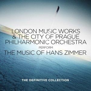 Film Music Of Hans Zimmer, 2 Audio-CDs (Soundtrack). Vol.2