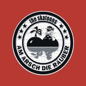 Einmal Ska Und Zurück (Shirt S/Black)