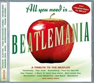 Heimspiel, 1 Audio-CD