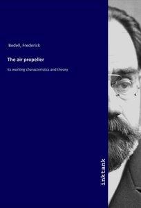 The Air Propeller