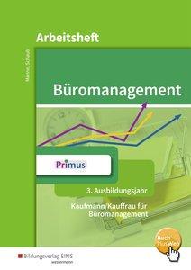 Arbeitsheft Büromanagement  1. Ausbildungsjahr
