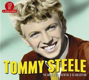 Steele, T: Hey You!-The Tommy Steele Story
