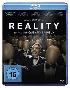 Rubber (Blu-ray)