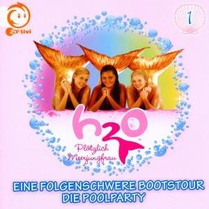 H2O - Plötzlich Meerjungfrau! Boxset 3. Folgen 13-18