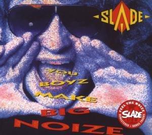 Slade: Slade Alive (Remaster)