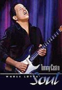 The Legendary Rhythm & Blues Revue: Tommy Castro Prestens Th