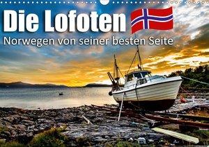 Die Lofoten - Norwegen von seiner besten Seite - Familienplaner