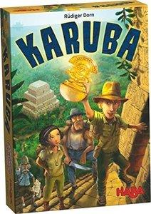 Kosmos 740290 - Rabbids, Das Kartenspiel