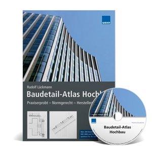 Baudetailatlas Hochbau