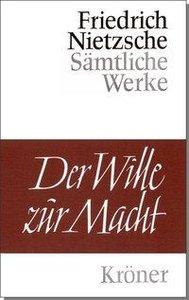 Götzendämmerung; Wagner-Schriften. Der Antichrist. Ecce homo; Gedichte