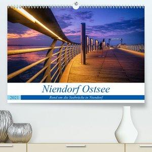 Ketsch am Rhein, Ortsansichten und Natur-Aufnahmen (Wandkalender