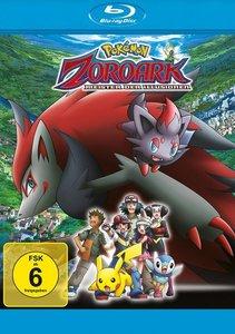 Pokémon - Zoroark: Meister der Illusionen