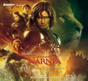 Die Chroniken von Narnia - Die Reise auf der Morgenröte