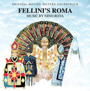Music For Federico Fellini