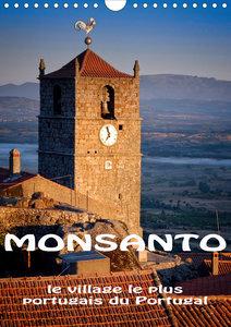 Monsanto (Wall Calendar 2021 300 × 300 mm Square)