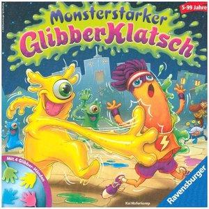 Glibberklatsch